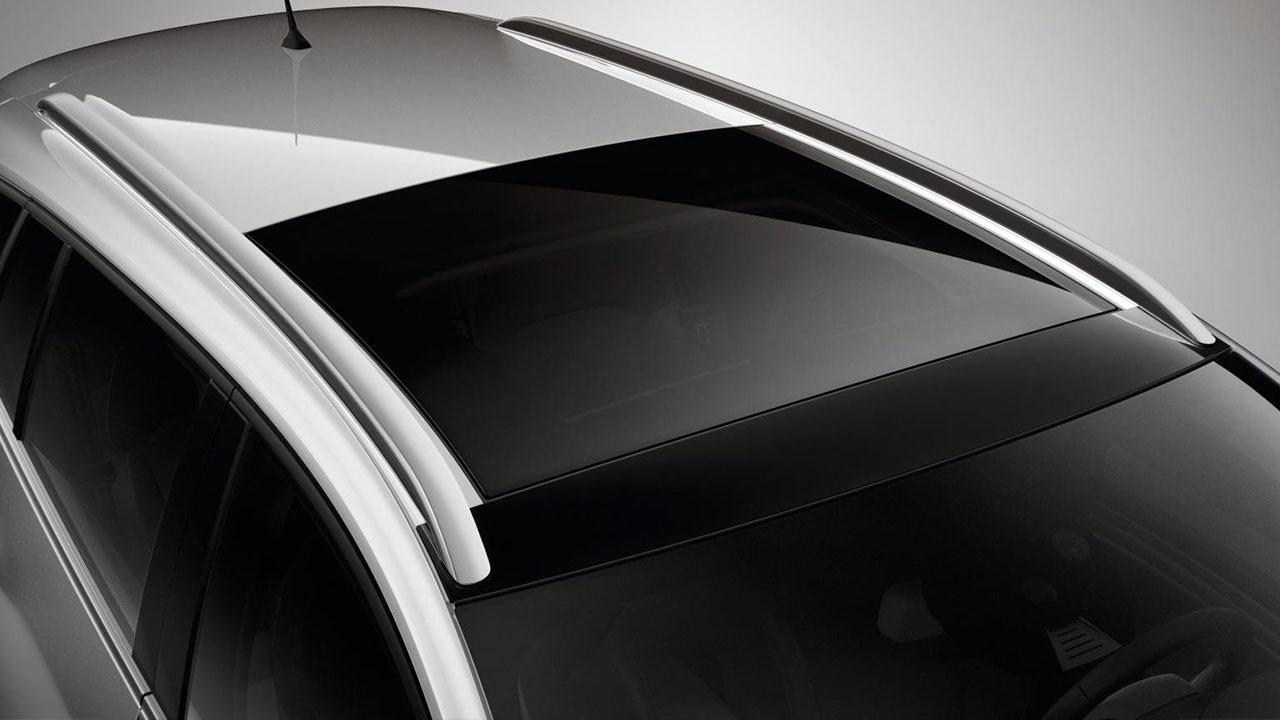 Renault Mégane Grandtour - Dach
