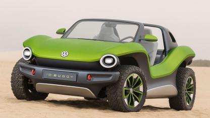 Volkswagen ID Buggy