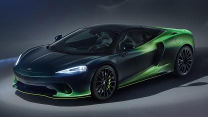McLaren Thema GT von MSO