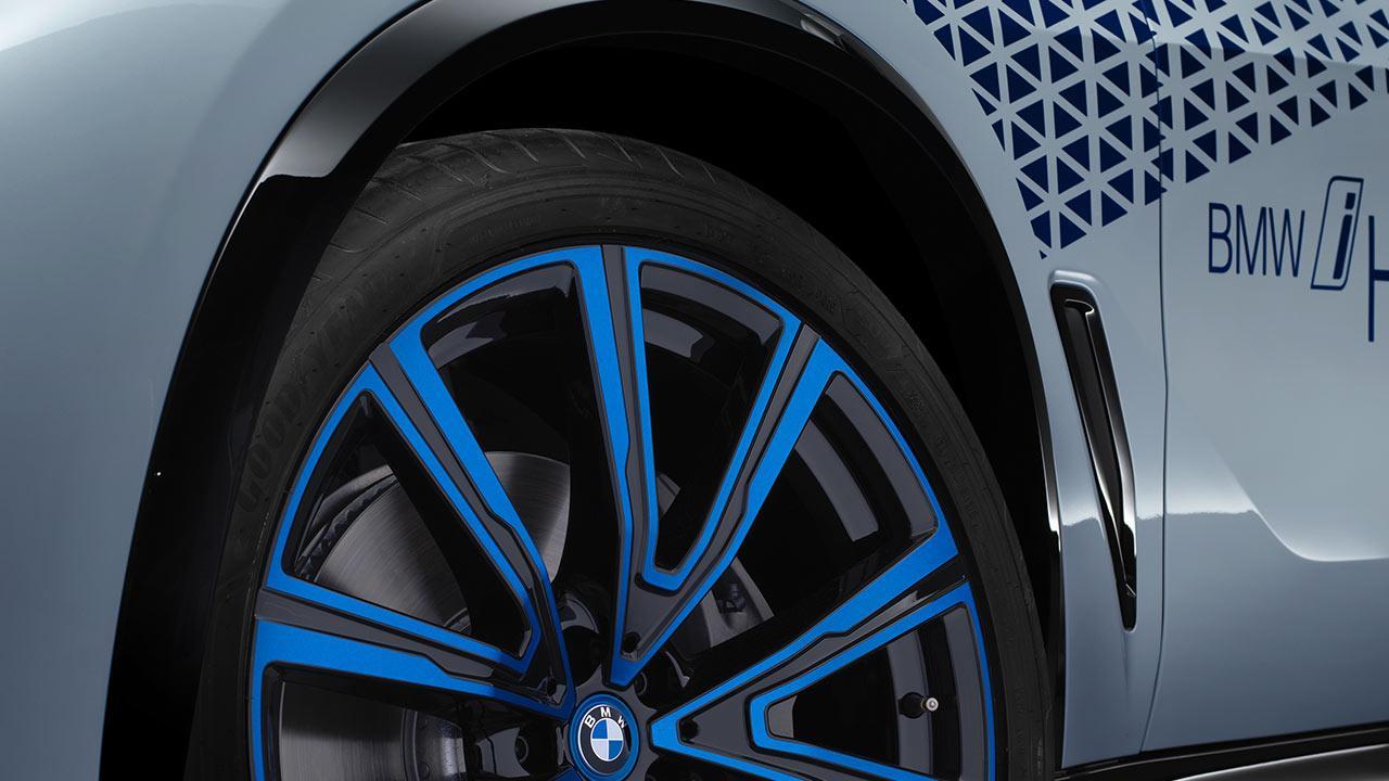 BMW i Hydrogen NEXT - Felgen