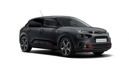 Citroen C3 Aircross Sonderedition C-Series