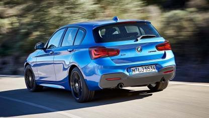 BMW 1er Serie 3 Türen