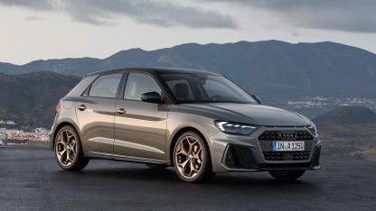 Der A1 Sportback von Audi