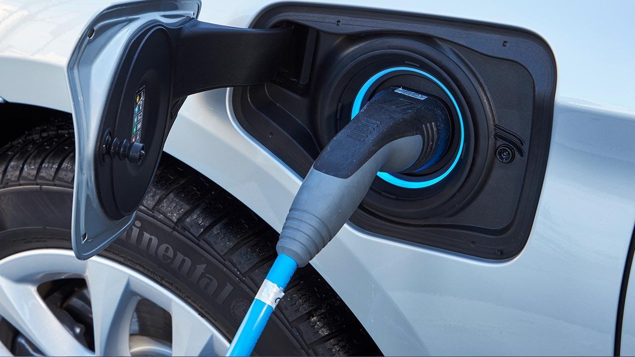 BMW 225xe iPerformance - Plug-in