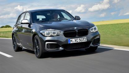 BMW 1er 5-Türer