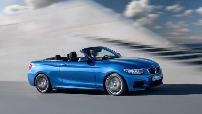 BMW 2er M240i