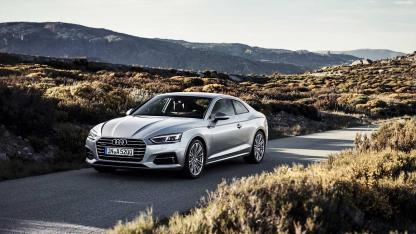 Audi A5 Coupè 2019