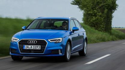 Audi A3 Sportback (2019)