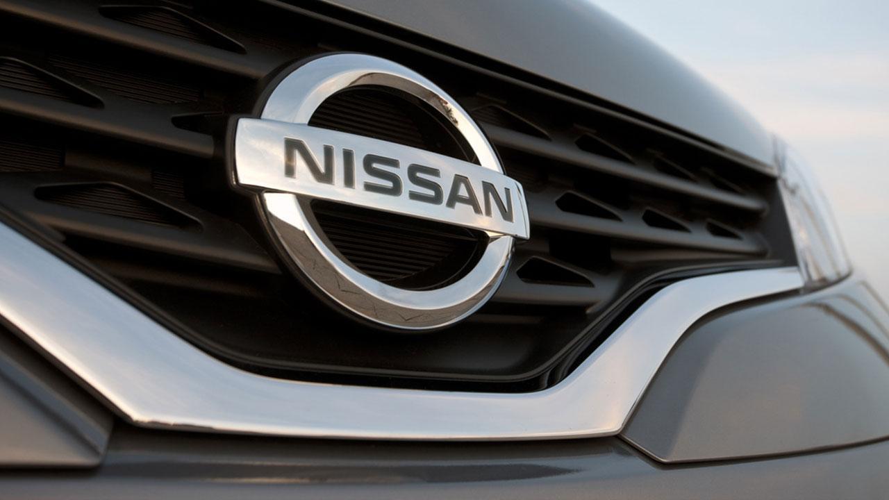 Nissan Evalia - Kühler